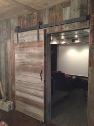 Rustic Interior Door Designs Sliding Best 25 Doors Ideas On Pinterest