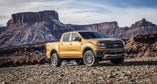 New 2019 Ford Ranger Pickup Revealed At Detroit Auto Show - Business ... What Ever Happened To The Affordable Pickup Truck Feature Car Customized Ford F350 Crew Cab 44 Wins Bushwacker Founders Award Large Pickup Truck Offroad Full Traing Highly Raised The Best City Is A Really Big Drive Trucks Buy In 2018 Carbuyer Vintage Based Camper Trailers From Oldtrailercom Top 17 Trucks Carophile Makes Huge Announcements At Naias Including Bronco And Ranger New Super Duty Wellmannered Huge Picks Offroad Traing Raised Police Wikipedia Honest Hypocrite Monster On I95 Delaware