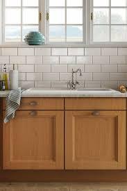 küchenplanung welche spüle eignet sich bei einer