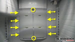 Whirlpool Refrigerator Leaking Water On Floor by Ge Refrigerator Pfss6pkxdss Water Leak Under Deli Drawer U2013 The