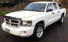 11 DODGE DAKOTA - US IMPORTED / AUTOMATIC 3.7 PETROL, UK ELECTRICS + ...