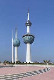 100 Where Is Kuwait City Located Towers Wikipedia