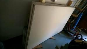 gipskartonplatten rigips knauf rigipsplatten grau
