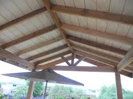 Diy Wood Patio Cover Kits by Patio Cover Plans Free Standing Pictures Photos Images Home