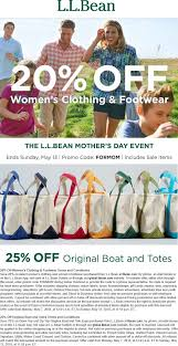 L.L.Bean Coupons - 20% Off Womens At L.L.Bean, Or Online Via ... Coloring Page Printable Manufacturer Coupons Without 2018 Factory Outlets Of Lake George Ll Bean Coupon Code Extra 25 Off Sale Items Free Savings On Reg Priced Bms Free Coupon Code For Gaana Discount Kitchen Island Cabinets Ll Bean November Aukey Promotional Iconic Lights Discount Voucher Romwe June Dax Deals 2 Llbean October Clipart Png Download Loco Races Posts Facebook