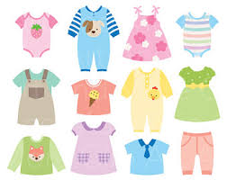 Blue Dress Clipart Children Clothing 13