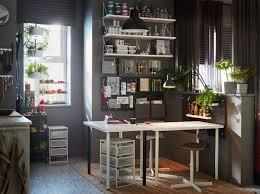 home office ohne arbeitszimmer tipps ideen ikea schweiz