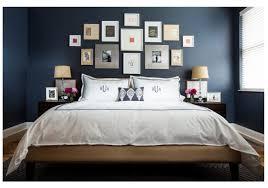 bleu chambre 12 idées pour une décoration de chambre en bleu marine bricobistro