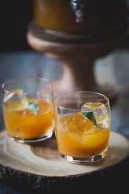 Fontana Pumpkin Spice Sauce by Ron Zacapa Vine U0027s U0026 Leaves Punch The Intoxicologist