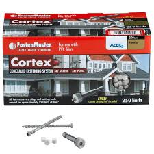 Grk Cabinet Screws Home Depot by 2 In Deck Screws Deck Hardware The Home Depot