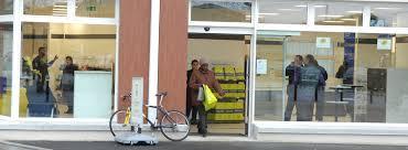 les bureaux de poste trappes en yvelines
