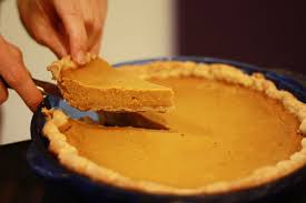 Keeping Pumpkin Pie From Cracking by Pumpkin Pie 10 Steps With Pictures