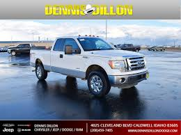 100 2012 Ford Trucks For Sale PreOwned F150 XLT Extended Cab Pickup In Caldwell