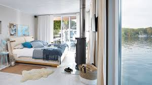 urlaub zuhause maritime möbel deko für ein strandfeeling