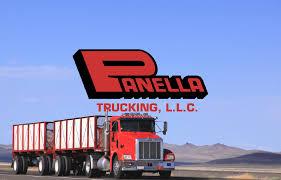 100 Trucking Companies California Home Panella