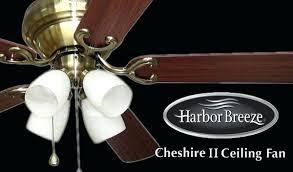 ceiling fan harbor breeze ceiling fan parts manual harbor breeze