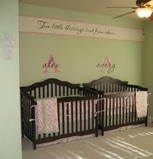 idée chambre bébé la peinture chambre bébé 70 idées sympas