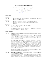 100 Example Of High School Resume S Students Canada New S