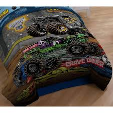 Pc Monster Jam Twin Bedding Set Grave Digger Truck On Toddler Truck ... Monster Truck Bedding Set Unilovers Buy Jam Pillowcase Destruction Pillow Cover Hot Wheels Giant Grave Digger Diecast Vehicles Amazoncom Wazzit 4 Piece Duvet Extreme Off Road Disney Pixar Monsters Scarer In Traing 4pc Toddler Bed High Stair Ernesto Palacio Design 5pc Full Maximum Rescue Heroes Fire Police Car Cotton Toddlercrib Mainstays Kids Stripe A Bag Walmartcom Size Best Resource Cars Queen By Ambesonne Cartoon