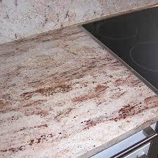 arbeitsplatte aus granit für die küche