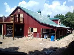 Horse Barns Amish Built | PA, NJ, MD, NY | J&N Structures Gambrel Roof Barn House Barn Plans Ranch Style And Horse Barns Amish Built Pa Nj Md Ny Jn Structures Best 25 Ideas On Pinterest Pole Sy Sheds Ontario Where Are Those Projects Today Dutch Door Using A Hollow Core A Private Stable Masters Builders Ontario Building Stalls 12 Tips For Your Dream Wick Kings Grant Farm Tower Chandelier Barnmaster Modular Custom Designed