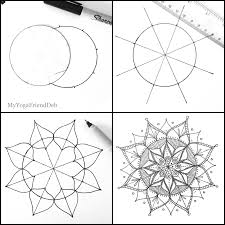 Benefits Considered A Mindfulness Practice Creating Mandalas Is Such Soothing Activity Clinical Studies Reveal That Drawing Coloring Has The