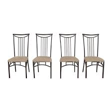 42% OFF - Macy's Macy's Dining Chairs / Chairs Kitchen Ding Room Fniture Ashley Homestore 42 Off Macys Chairs Mix Match Mycs Ding Chairs Joelix Best In 2019 Review Guide Amatop10 Rustic Counter Height Table Sets Odium Brown Fascating Modern Clearance Cool Skill Tables Shaker Set Of 4 Espresso Walmartcom Slime Teak Chair Teak Fniture White Pretty Studio Faux Octagon 3 Ways To Increase The Wikihow