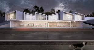 100 Prefab Architecture Housing