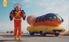 Oscar Mayer Takes Hot Dogs To New Heights With Latest WienerFleet ...