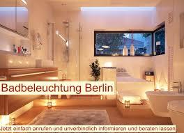 bad beleuchtung berlin licht design mit energiespareffekt