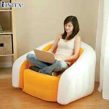 Intex Inflatable Sofa With Footrest by China Inflatable Air Sofa China Inflatable Air Sofa Shopping