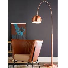 Crate And Barrel Meryl Floor Lamp by Modern Arc Floor Lamp U2026 Pinteres U2026