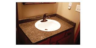 Small Overmount Bathroom Sink by Overmount Bathroom Sink Crafts Home