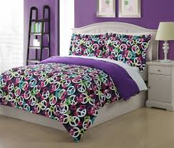 Peace Bedding for Kids and Adults