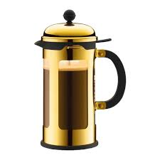 French Press Coffee Maker From Chambord Withadashofgoldtumblr Post 17510273566