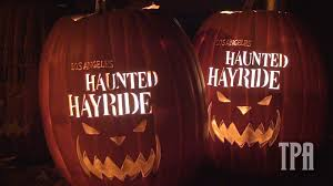 Halloween Mazes In Los Angeles by Los Angeles Haunted Hayride And In Between Maze 2013 Pov Flow