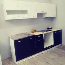 neue küchenschränke ohne e geräte 240 cm in 83395