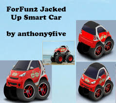Monster Truck Smart Car - Downloads - Car Town Forums, Car Town ... 2013 Electric Smtcar Be Smart Album On Imgur Snafu A Smart Car Made Into A 4x4 2017 Smtcar Hydroplane Wreck Smart Unloading From Semi At Rv Park Youtube Smashed Between 1 Ton Flat Bed Truck Large Delivery Page 3 Jet Powered Yes Jet Powered 2016 Fortwo Nypd Edition Top Speed 7 Premium Gps Navigation Video Fm Radio Automobile Truck Fortwo Coupe Cadian And Rental