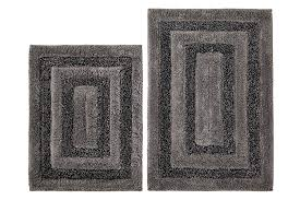 Extra Large Bathroom Rugs Uk by Shop Amazon Com Bath Rugs