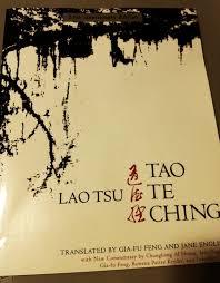 Tao Te Ching by Lao Tsu Book Exchange 2013 reddit ts