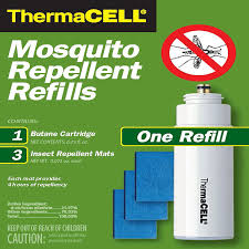 Thermacell Mosquito Repellent Patio Lantern Refills by Thermacell Mosquito Repellent Refill Meijer Com