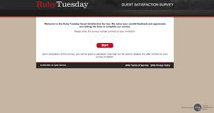 TellRubyTuesday – Take Official Ruby Tuesday® Survey – Get ... 14 Ruby Tuesday Coupons Promo Coupon Codes Updates Southwest Airline Coupon Codes 2018 Distribution Jobs Uber Code Existing Users 2019 Good Buy Romantic Gift For Her Niagara Falls Souvenir C 1906 Ruby Red Flash Glass Shot Gagement Ring Holder Feast Your Eyes On This Weeks Brandnew Savvy Spending Tuesdays B1g1 Free Burger Tuesdaycom Coupons Brand Sale Food Network 15 Khaugideals Hyderabad Code Tuesday Morning Target Desk