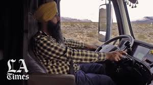 100 Usa Trucking Jobs Sikh Drivers Are Transforming US Trucking Take A Ride