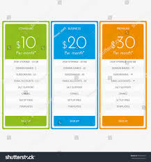 Pricing Plan Comparison Set Commercial Business Stock Vector ... Go Daddy Is Their Web Hosting As Good Ads Suggest Best Services In 2018 Reviews Performance Tests What Is Infographic The Ultimate Siteground Vs Bluehost Inmotion Comparison Professional High Quality Company Template For Uerstand Types Of Techmitra Compare Top 5 Shared Providers B8c556249c7de66c61f5c8004a1543 Hostgator Ipage Youtube A2hosting Review 2017 Comparison Digitalocean Vps Regular