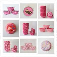 Standard Size Muffin Liners Baking Cups Cupcake Liner Cup Cake