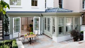 100 Conservatory Designs For Bungalows Orangeries How To Build An Orangery Real Homes