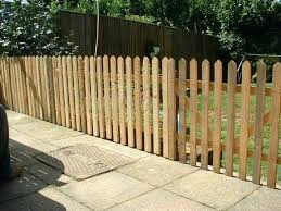 Making A Fence Out Of Pallets You Can Beautiful Wooden Pallet Gate
