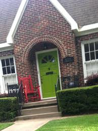 100 Rocking Chair Wheelchair Front Doors Lime Green Front Door This Is So Pretty Especially