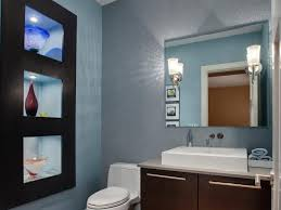 Small Beige Bathroom Ideas by Blue And Beige Bathroom Small Round White Strips Light White