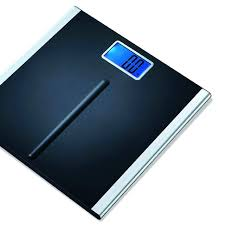 Bathroom Scales At Walmart Canada by Precision Digital Bathroom Scale Strong Tempered Glass Platform